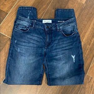 """DL 1961 """"Emma"""" skinny jean size 28"""